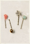 Anthropologie Bobby Pins