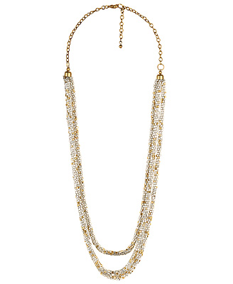Necklace Belt